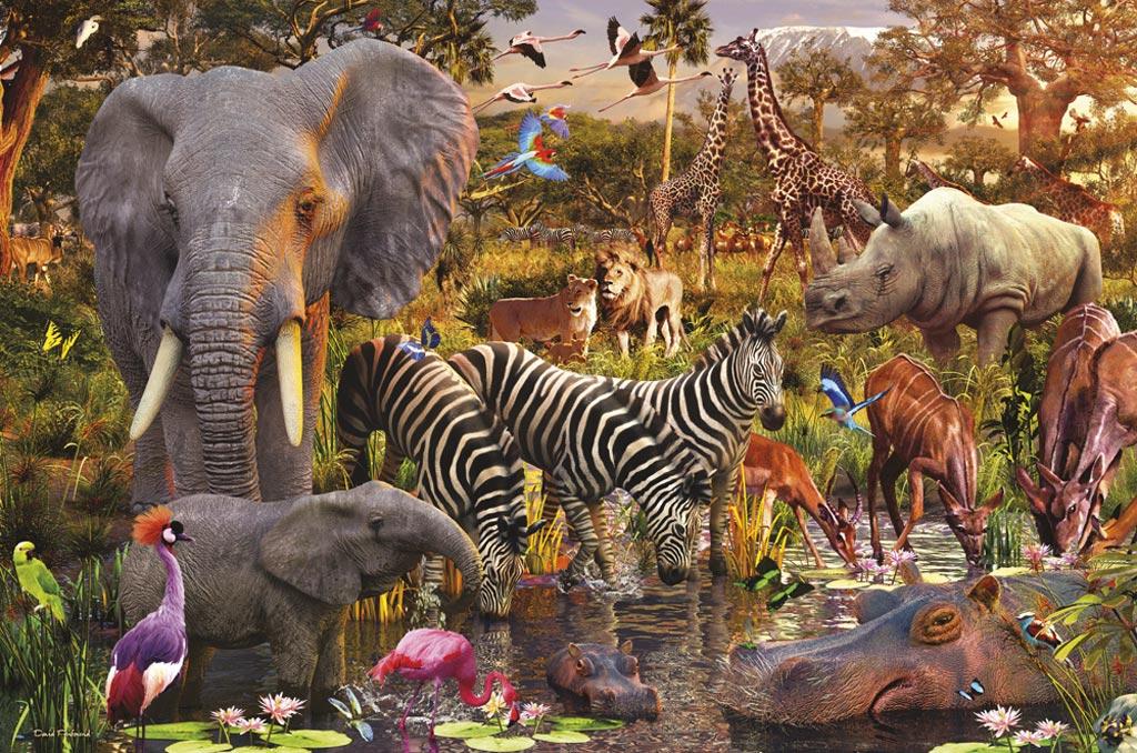 Relatiemanagement in de dierenwereld