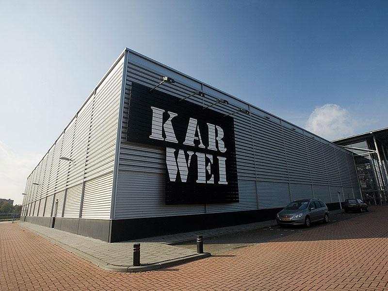 Karwei Klantgericht Heesch IK