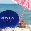 Zet OMA achter de geraniums met NIVEA