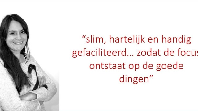 Anne van Putten quote